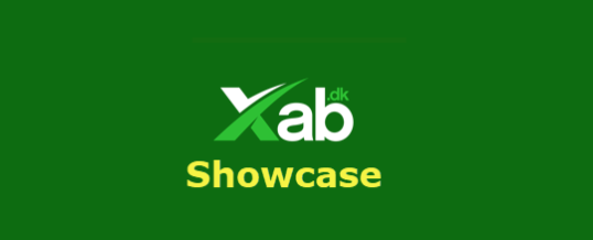 Xab – a showcase