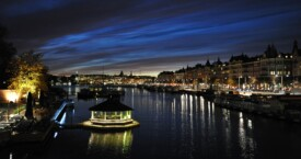Meet us in Stockholm